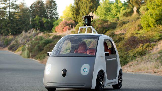 google car voiture autonome assurance