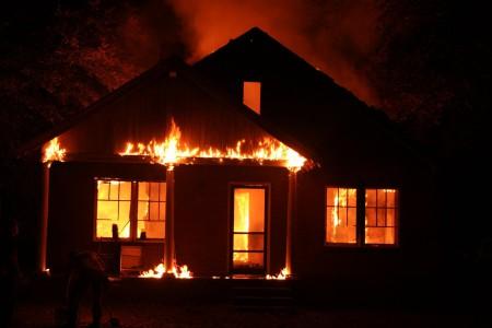 assurance habitation la garantie incendie